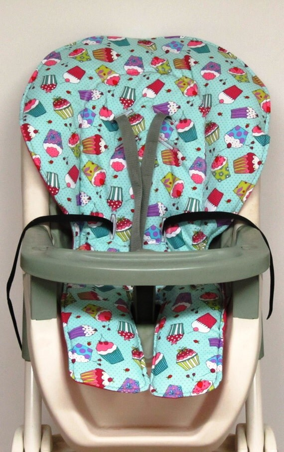 Graco High Chair Pad Baby Accessory Replacement By Sewingsilly
