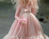 Mini Fee Dress set