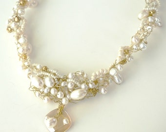 Ariel's Prize - Necklace