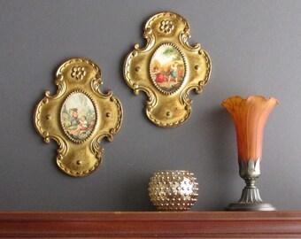 vintage Italian Florentine - Renaissance