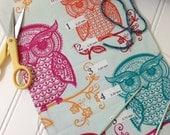 HEDWIG, Hanging Circular Knitting Needle Holder, 8 x 26 in.
