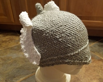 Thor hat, adult large, ready to ship