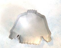 Sweater Cookie Cutter, Ugly Christmas Sweater Cookie Cutter