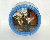 "Michael Hague Tin - ""The Wild Swans"" - Hans Christian Andersen Tales - 1983 Edition"