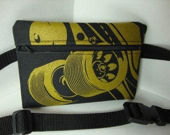 FTR Large Skate Hip Bag Front Loading / Various Colors