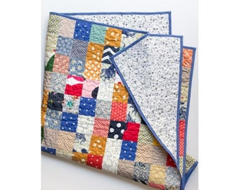 Single Bed Quilt.
