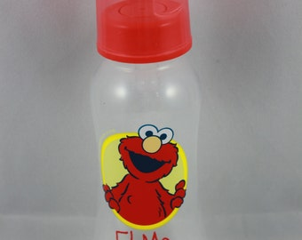 Elmo 9oz. Bottle for Real Care or Reborn Doll