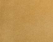 Antique gold solid velvet decorative pillow cover