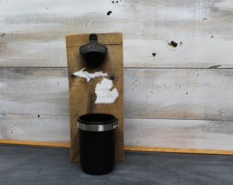 vintage 1960s iga hills bros coffee grocery by. Black Bedroom Furniture Sets. Home Design Ideas