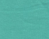 Seafoam 4 Way Stretch 8oz Rayon Spandex Jersey Knit Fabric, 1 Yard