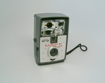 Imperial Mark 27 CAMERA, WORKING Vintage Camera