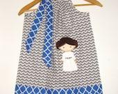 Sale 15% off coupon is til2016 Star Wars Princess dress Princess Leia dress pillowcase dress 3,6,9,12,months, 2t, 3t, 4t, 5t, 6,7,8,10,12