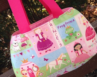Princess Little Girls Purse