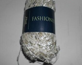 Filati Europa Fashionista HIGH FASHION Yarn Assorted Colors  3 of each available