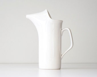 Vintage LaGardo Tackett for Schmid Creamer - Pitcher - Mid Century Modern