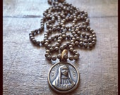 OUR LADY of KIBEHO Necklace