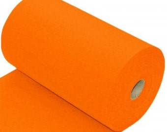 Orange Ribbing, Cuff and waistband material