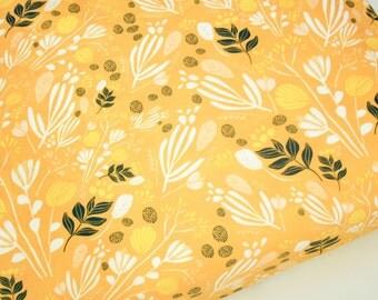 Crib Sheet - Bare Nopal Gleam - Fitted Crib Sheet