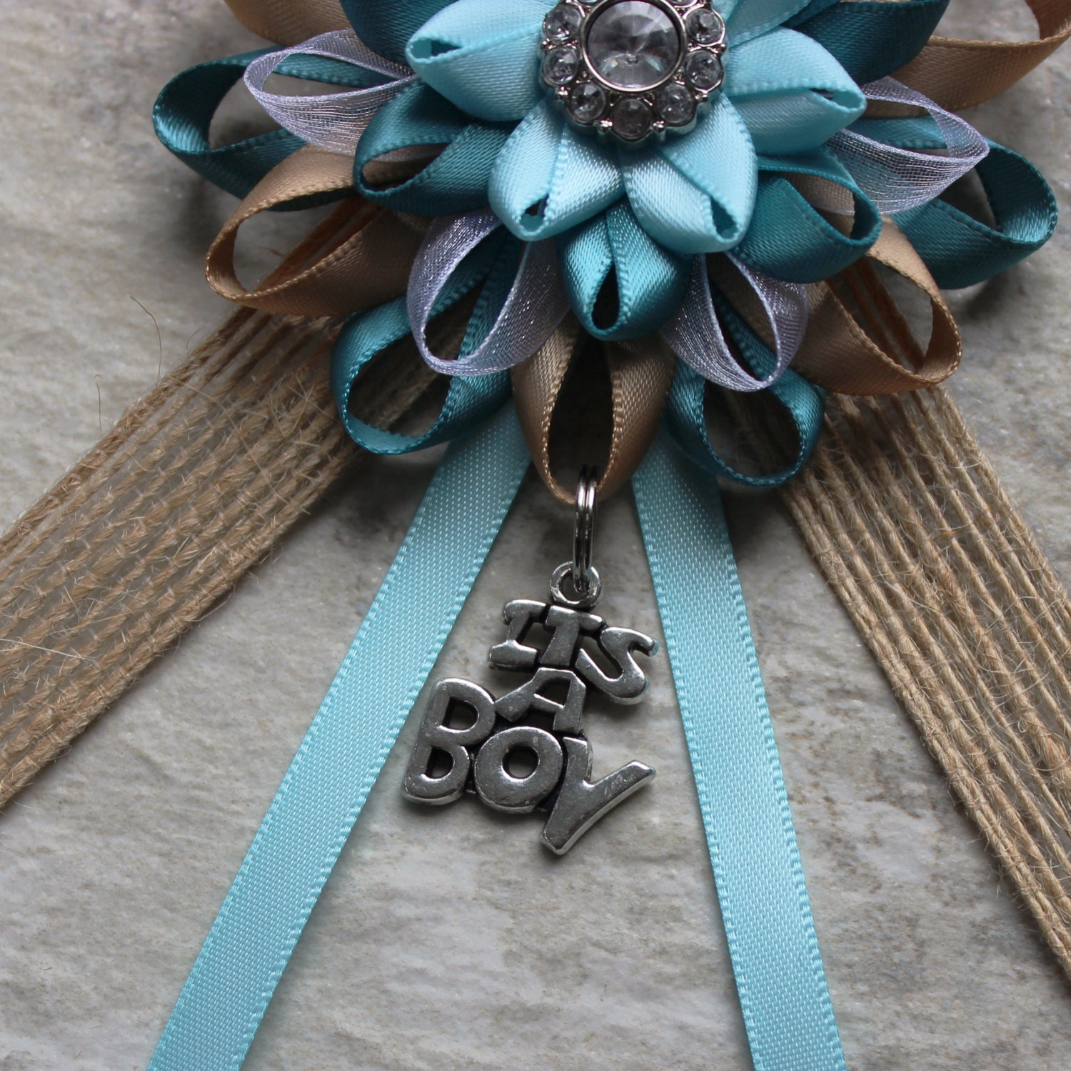 Rustic Baby Shower Decorations Rustic Baby Boy Shower Rustic