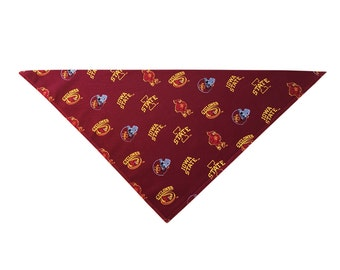 Iowa State Cyclones Mens/Womens Bandana