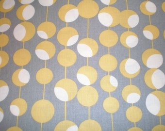 Amy Butler: Midwest Modern collection Mustard