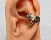 Wolf Ear cuff