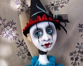 Katerina: Pierrot Doll with a Difference