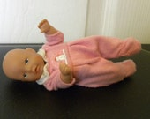 Zapf Miniature Baby Doll - Jointed Miniature Doll