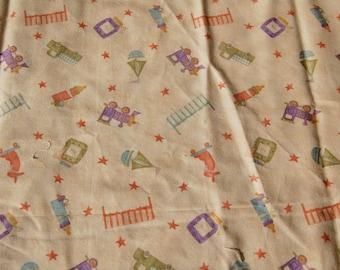 SALE, Oh Baby Fabric, 1 Yard