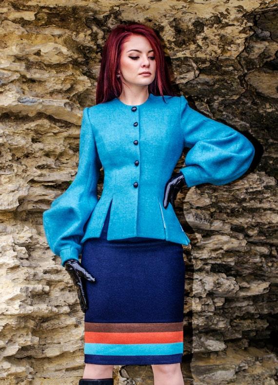 Natasha Suit