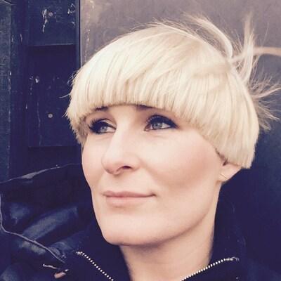 Nina Davies