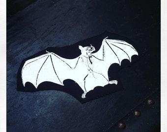 Bat Patch