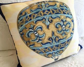 Hot Air Balloon Pillows