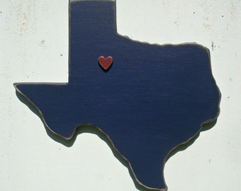 wood texas or pick your state