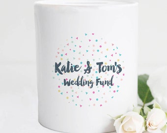 Newlywed Fund Etsy