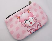 Reese and Cyrus Double sided Coin Purse