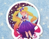 Sailor Moon Sticker