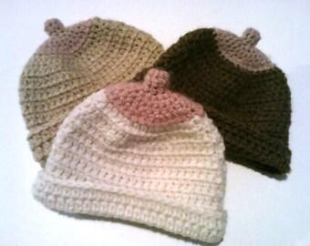 Boob Beanie Baby Hat, Breast Hat,Nursing Hat,Funny Hat,Baby Shower Gag Gift