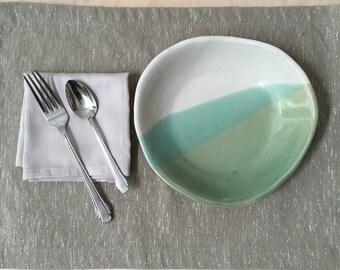 Ceramic Pasta Bowl Set