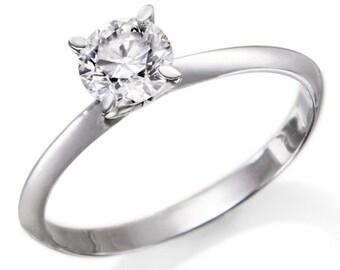Ring Sizing- Platinum Rings