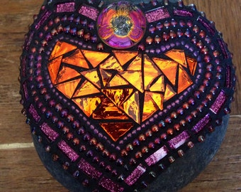"Mosaic ""Rock of Love"""