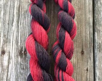 Gradient Sock Yarn, Sock Yarn, TAAT Sock Knitting