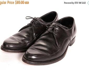 30% OFF Men's Black Shoe Size 9D