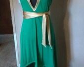 Casual Cosplay dress - Iron Fist, Phoenix, Loki