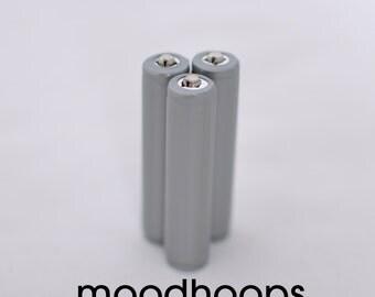 """5/8"""" Hoop Batteries - 10440 AAA-size"""