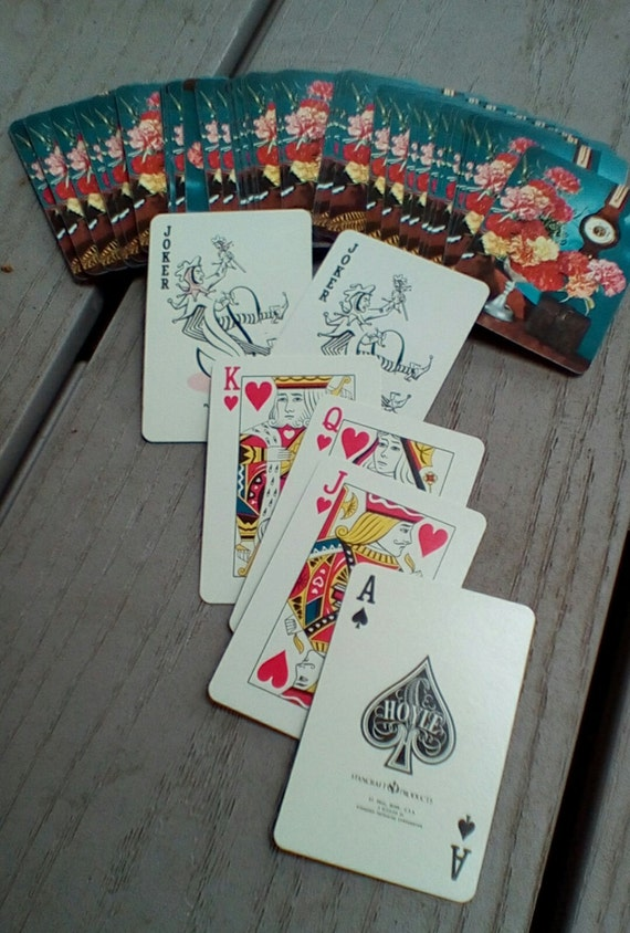 card games and instructions