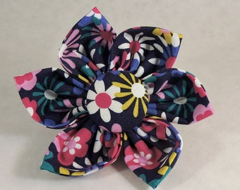 Dog Flower, Dog Bow Tie, Cat Flower, Cat Bow Tie - Flowers Aplenty