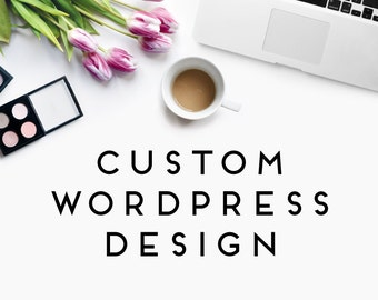 Wordpress Genesis Blog Design Template - VIP Mega Package