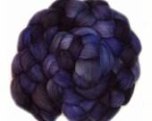 spinning fiber falkland hand dyed 135g 4.8oz (#39)