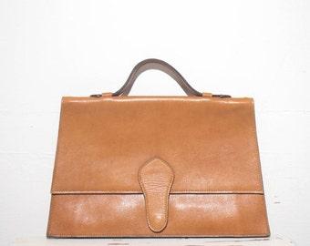 40% Off Sale Women's Mini-Briefcase Style Vintage Handbag | iPad Case